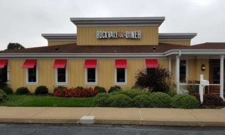Employee eating ham while cutting, selling expired milk, Lancaster's Rockvale Diner gets 17 violations after citizen complaint to state