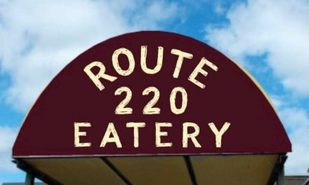 Blood on the floor, Route 220 Eatery in Linden tagged with 8 violations in state inspection