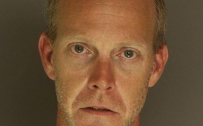 Scot Hall of Hummelstown arrested in May hit-and-run in Upper Allen Township