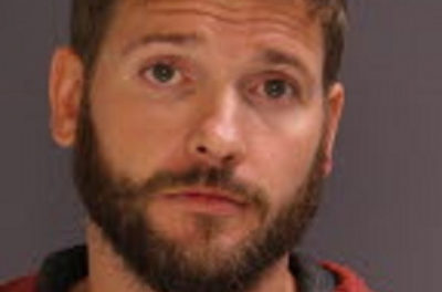 Steven Matthew Jones, 31 of Mount Joy, charged with Super Drunk following Lancaster County traffic stop