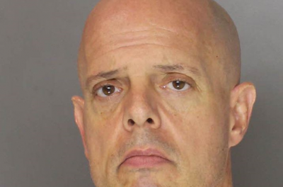 Police: Phillip James Sweigart arrested, admits driving while high on Crack Cocaine