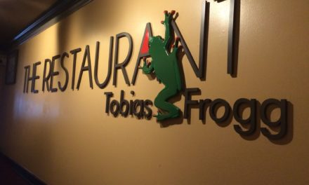 Small, flying insects, too numerous to count, around the drain and sink, Tobias S Frogg Restaurant in Lancaster slapped with 21 violations following state inspection