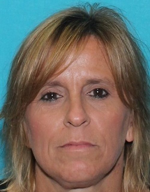 Mahoning Township Police looking for, Tracey Hontz, forgery suspect