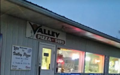 Food-contact surface was observed to have mold-like, food residue, Valley Pizza and Subs in Benton hit with 7 violations, fails state inspection