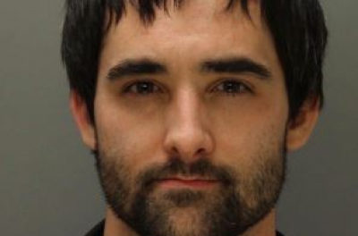 Alex Fitzgibbon arrested for burglary, other charges by East Lampeter Police