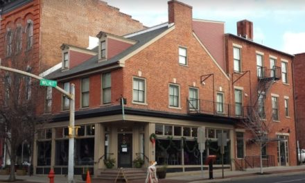 """Evidence of insect activity"" at Commonwealth on Queen Restaurant in Lancaster inspection, 6th failed inspection since May 2018"