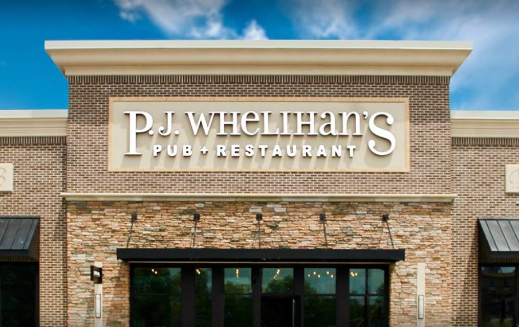 """""""Pink and black slimy residue inside the ice maker"""" P. J. Whelihan's Pub in Lancaster fails 2nd annual inspection, 12 violations"""