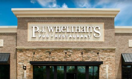 """Pink and black slimy residue inside the ice maker"" P. J. Whelihan's Pub in Lancaster fails 2nd annual inspection, 12 violations"