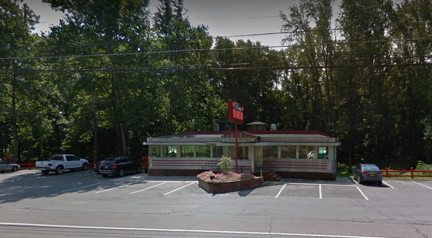 Large rodent droppings, Village Diner in Milford misses the mark in state inspection; too many to count