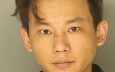 Budha Gurung, 34, gets 5-10 years for getting 16 year old drunk, sexually assaulting victim in Lancaster