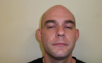 Francis Harmer wanted by Watsontown Police wanted for Use of Drug Paraphernalia, failed to appear in court