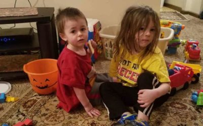 Scranton Police looking to locate parents of children found wandering this morning