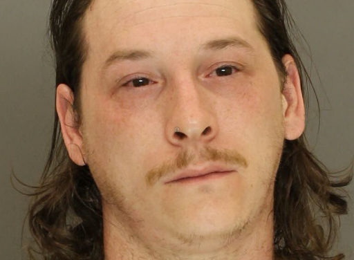 York Police looking for Shane Sheeler, a suspect in strangulation case