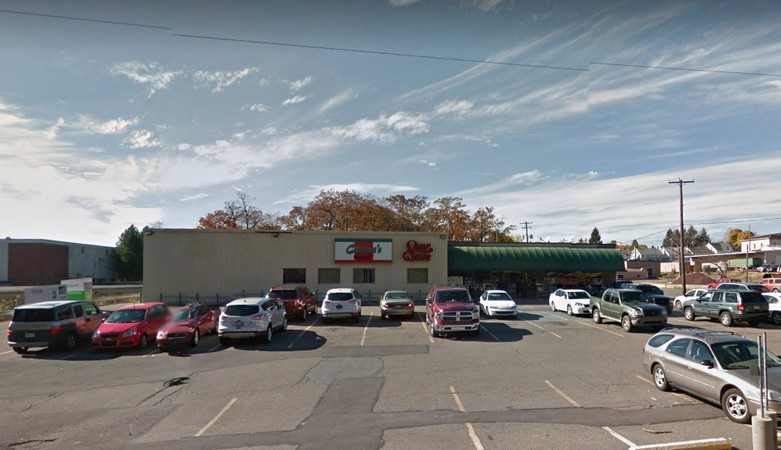 16 violations for Carone's Market in Freeland at planned Change of Ownership retail food establishment inspection