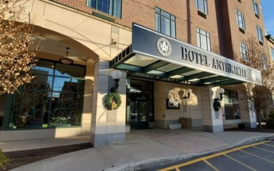 11 violations at Hotel Anthracite in Carbondale; Mandolin, can opener, deli slicer with food residue, cigarettes on food prep table
