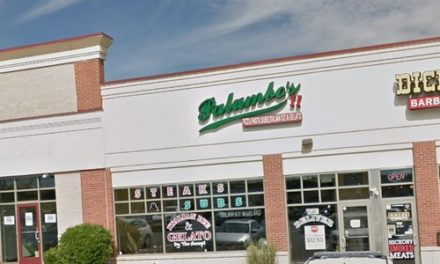 12 violations for Palumbo's Pizza II in Stroudsburg; No sanitizer test strips, Not sanitizing washed dishes as sanitizing solution of sink zero