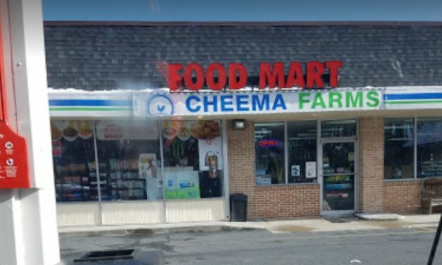"Cheema Farms Sunco in Manheim Twp fouls 2nd inspection this month; ""Observed bedding and clothing materials in the food facility, indicating use of the food facility as living or sleeping quarters"""