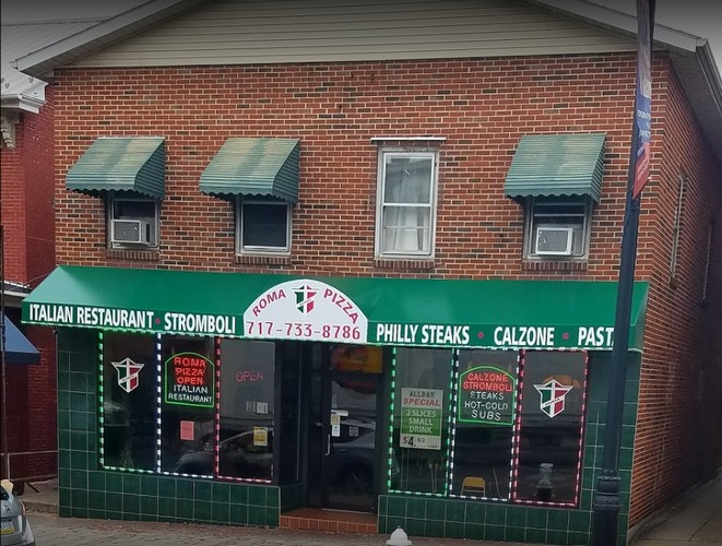 Inspection; Roma Pizza in Ephrata hit for handling food with bare hands, state cites restaurant for 9 violations