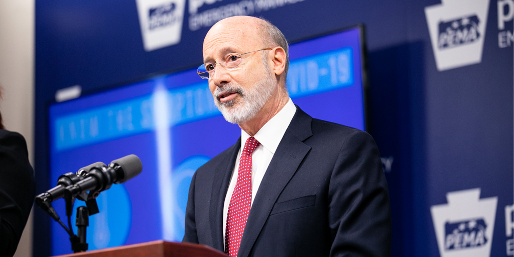 Wolf Issues Green Phase Order, Guidance on Dining and Professional Sports