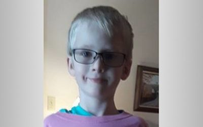 PA State Police issue Missing Endangered Person Alert for 6 year old Lancaster County boy