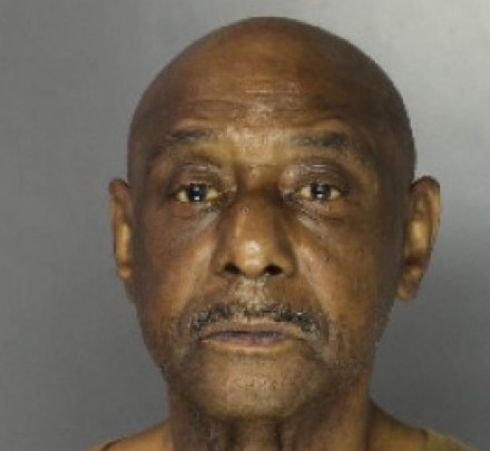 Harrisburg Police arrest man wanted for 2017 assault with miniature baseball bat, 2015 rape