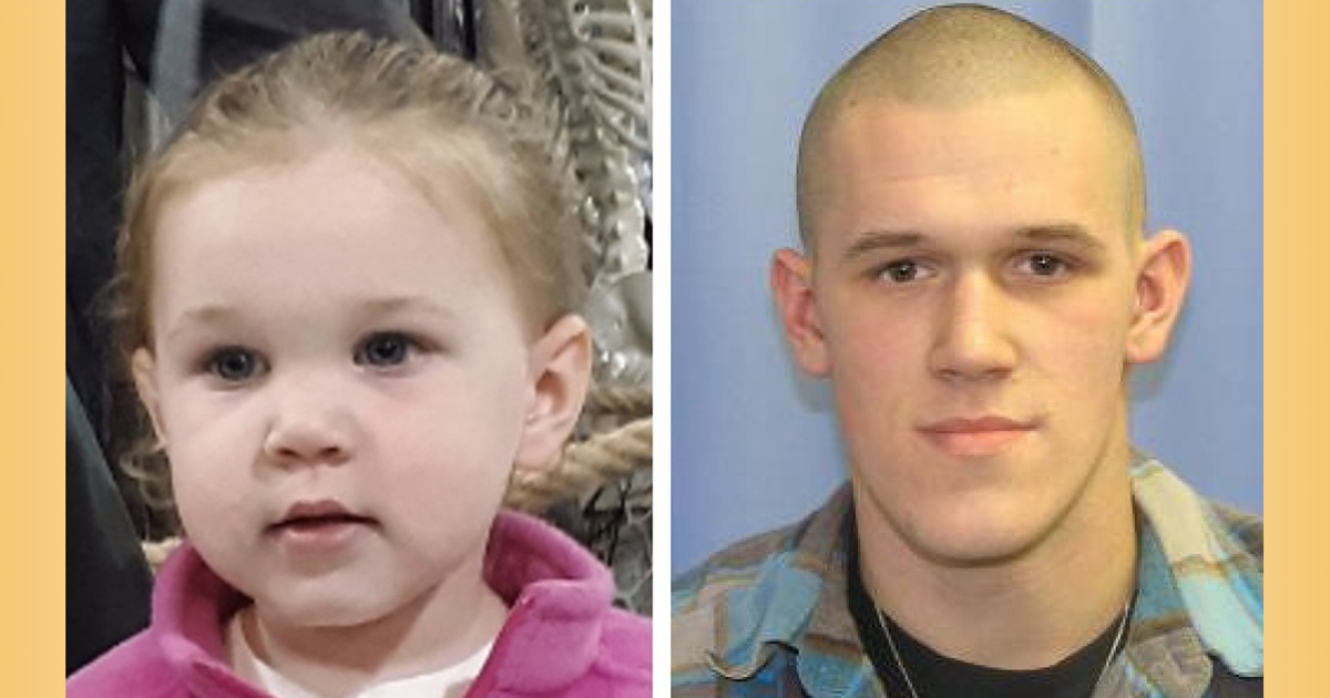 Update Found Safe Pennsylvania State Police Issue State Wide Amber Alert Pennsylvania Chronicle